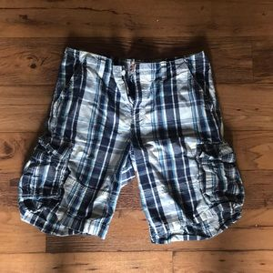 Mossimo Supply Co. Cargo Shorts